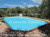 Il Gelsomino Pool